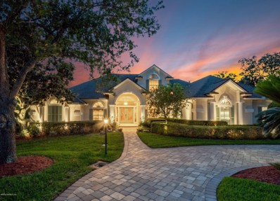 Ponte Vedra Beach, FL home for sale located at 201 North Wind Ct, Ponte Vedra Beach, FL 32082