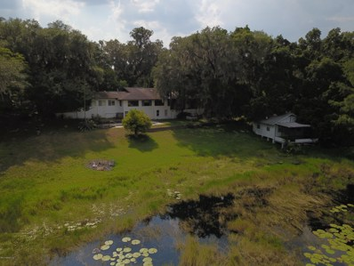 Hawthorne, FL home for sale located at 23715 Hawthorne Rd, Hawthorne, FL 32640