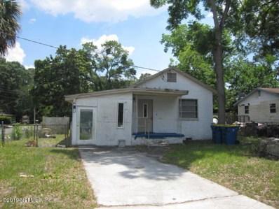 1710 Rowe Ave, Jacksonville, FL 32208 - #: 995976