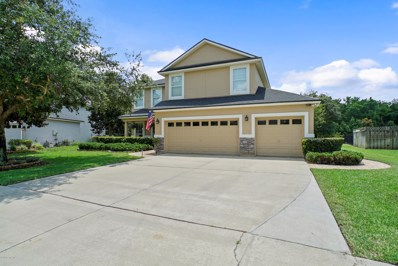 St Augustine, FL home for sale located at 362 Allapattah Ave, St Augustine, FL 32092