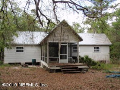 Palatka, FL home for sale located at 375 Buck Springs Rd, Palatka, FL 32177