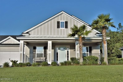 Green Cove Springs, FL home for sale located at 3401 Oglebay Dr, Green Cove Springs, FL 32043