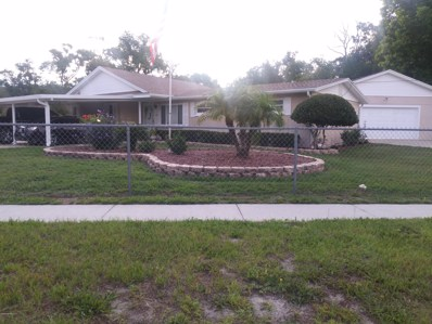 Orange Park, FL home for sale located at 130 Noel Rd, Orange Park, FL 32073