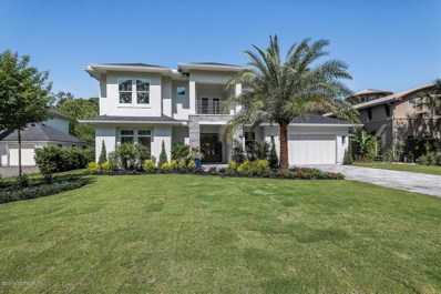Ponte Vedra Beach, FL home for sale located at 125 Belvedere Pl, Ponte Vedra Beach, FL 32082