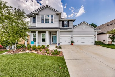 Ponte Vedra, FL home for sale located at 267 Greenleaf Lakes Ave, Ponte Vedra, FL 32081