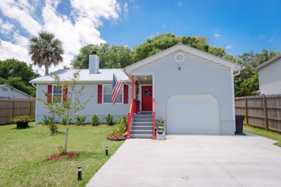 25 Comares Ave S, St Augustine, FL 32080 - #: 996018