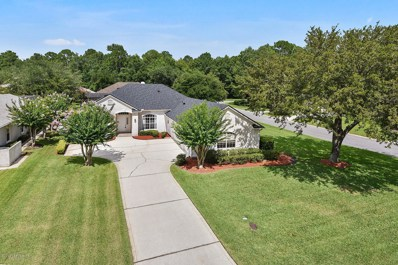 537 Berkshire Ct, Orange Park, FL 32073 - #: 996019