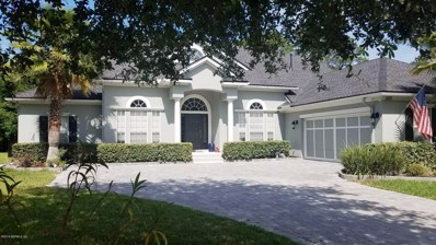 St Augustine, FL home for sale located at 1107 Eagle Point Dr, St Augustine, FL 32092