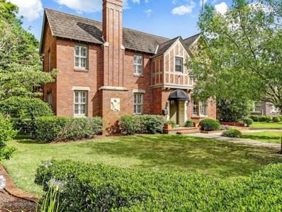 Jacksonville, FL home for sale located at 3859 Arden St, Jacksonville, FL 32205