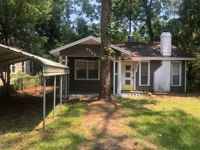 Jacksonville, FL home for sale located at 4545 Royal Ave, Jacksonville, FL 32205