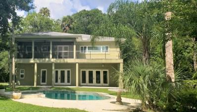 594 N Wilderness Trl, Ponte Vedra Beach, FL 32082 - #: 996034