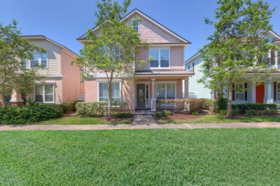 St Augustine, FL home for sale located at 525 Westside Row, St Augustine, FL 32095