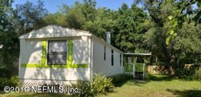 St Augustine, FL home for sale located at 828 Oakes Ave, St Augustine, FL 32084