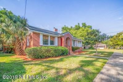 5058 Blackburn St, Jacksonville, FL 32210 - #: 996068