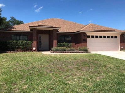 Orange Park, FL home for sale located at 560 Bay Hawk Ct, Orange Park, FL 32073