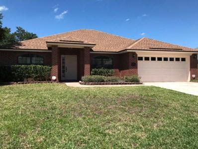 Orange Park, FL home for sale located at 560 Bay Hawk Ct, Orange Park, FL 32073