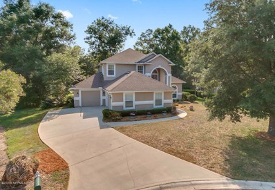 St Augustine, FL home for sale located at 2398 W Clovelly Ln, St Augustine, FL 32092