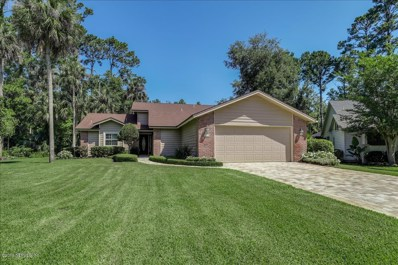 Ponte Vedra Beach, FL home for sale located at 4615 Marsh Hawk Pl, Ponte Vedra Beach, FL 32082