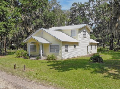 East Palatka, FL home for sale located at 135 Federal Point Rd, East Palatka, FL 32131