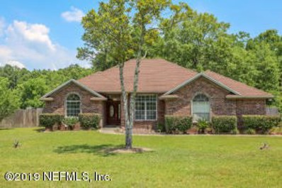 Callahan, FL home for sale located at 55281 Yellow Jacket Dr, Callahan, FL 32011