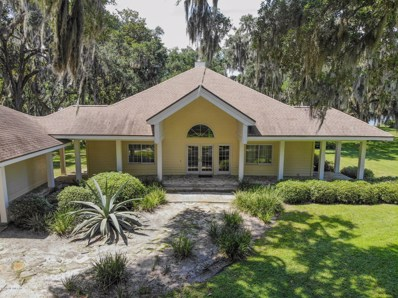 East Palatka, FL home for sale located at 133 Federal Point Rd, East Palatka, FL 32131