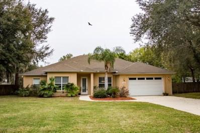 3468 Kings Rd S, St Augustine, FL 32086 - #: 996104