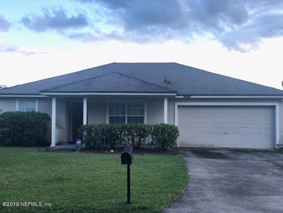 Callahan, FL home for sale located at 45199 Ingleham Cir, Callahan, FL 32011