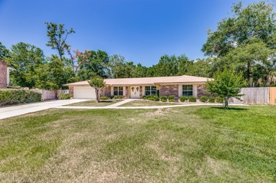 Orange Park, FL home for sale located at 14 Virginia Ct, Orange Park, FL 32073