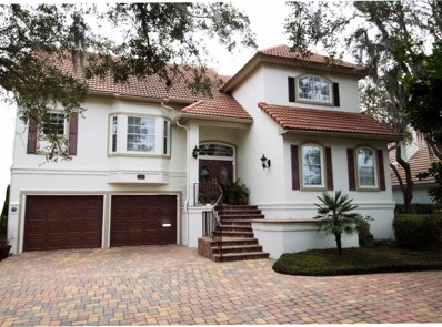 105 Cannon Ct W, Ponte Vedra Beach, FL 32082 - #: 996120