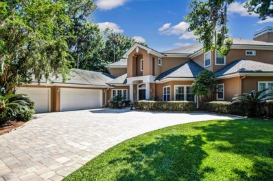 Ponte Vedra Beach, FL home for sale located at 8181 Seven Mile Dr, Ponte Vedra Beach, FL 32082