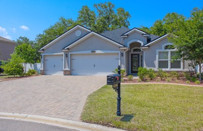 Jacksonville, FL home for sale located at 12204 Ridge Crossing Way, Jacksonville, FL 32226
