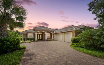 Palm Coast, FL home for sale located at 41 Oak View Cir E, Palm Coast, FL 32137