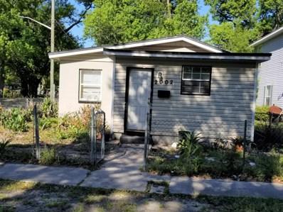2002 Pullman Ave, Jacksonville, FL 32209 - #: 996138