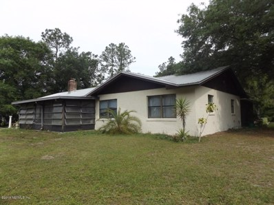 Hastings, FL home for sale located at 4410 Flagler Estates Blvd, Hastings, FL 32145