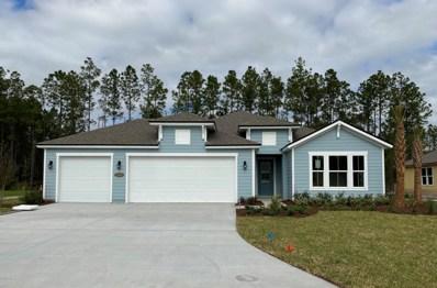 1204 Castle Trail Dr, St Johns, FL 32259 - #: 996150