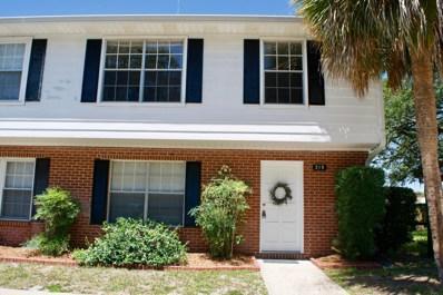 Orange Park, FL home for sale located at 215 Kettering Ct, Orange Park, FL 32073