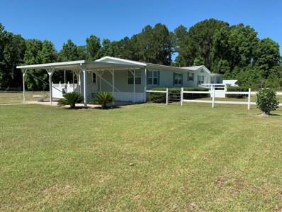 Sanderson, FL home for sale located at 10300 Tomahawk Dr, Sanderson, FL 32087