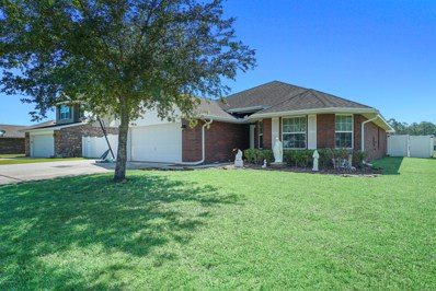 Green Cove Springs, FL home for sale located at 1945 Firefly Dr, Green Cove Springs, FL 32043