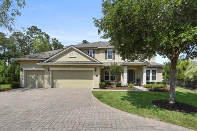 St Johns, FL home for sale located at 1809 Duthie Park Ct, St Johns, FL 32259