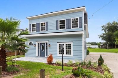 9825 Bayview Ave, Jacksonville, FL 32208 - #: 996230