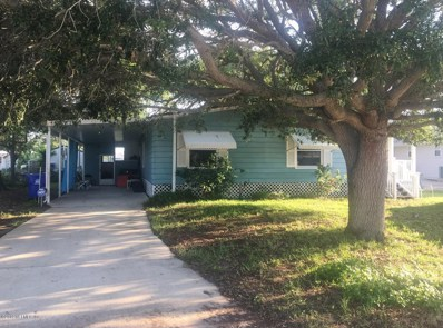 St Augustine, FL home for sale located at 266 Pizarro Rd, St Augustine, FL 32080