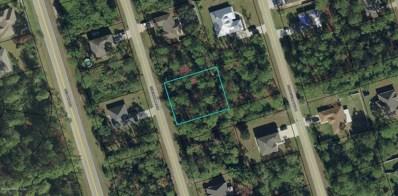 Palm Coast, FL home for sale located at 39 Sederholm Path, Palm Coast, FL 32164
