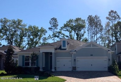 St Augustine, FL home for sale located at 281 Renwick Pkwy, St Augustine, FL 32095