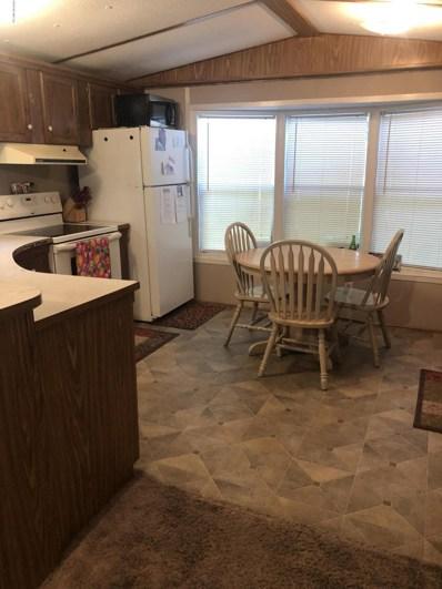 Starke, FL home for sale located at 22140 77TH Ln, Starke, FL 32091
