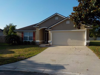 Green Cove Springs, FL home for sale located at 2600 Creek Ridge Dr, Green Cove Springs, FL 32043