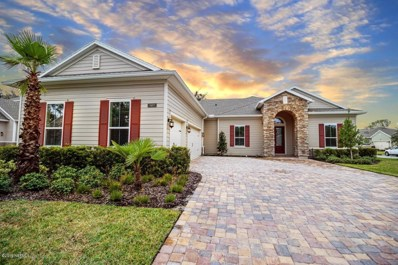 St Augustine, FL home for sale located at 302 Renwick Pkwy, St Augustine, FL 32095