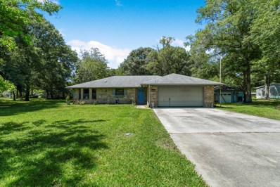 Callahan, FL home for sale located at 54223 Janice Dr, Callahan, FL 32011