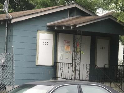 1414 Brady St, Jacksonville, FL 32209 - #: 996276
