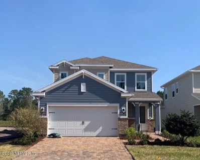 St Augustine, FL home for sale located at 166 Sweet Oak Way, St Augustine, FL 32095