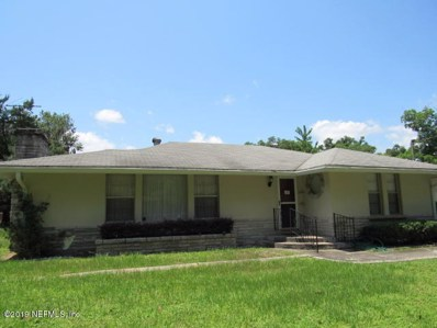 Jacksonville, FL home for sale located at 9802 Winston St, Jacksonville, FL 32208